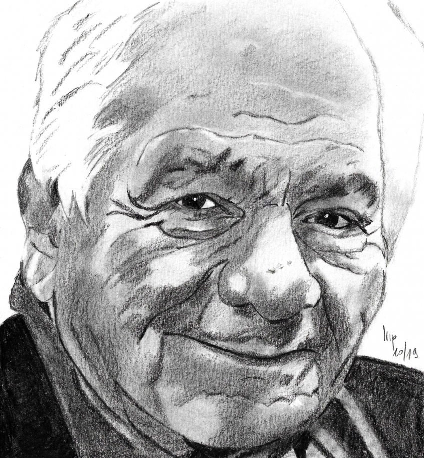 Michel Galabru par patrick